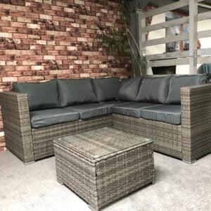 Naples Outdoor Sofa